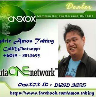 Amos Tahing Onexox
